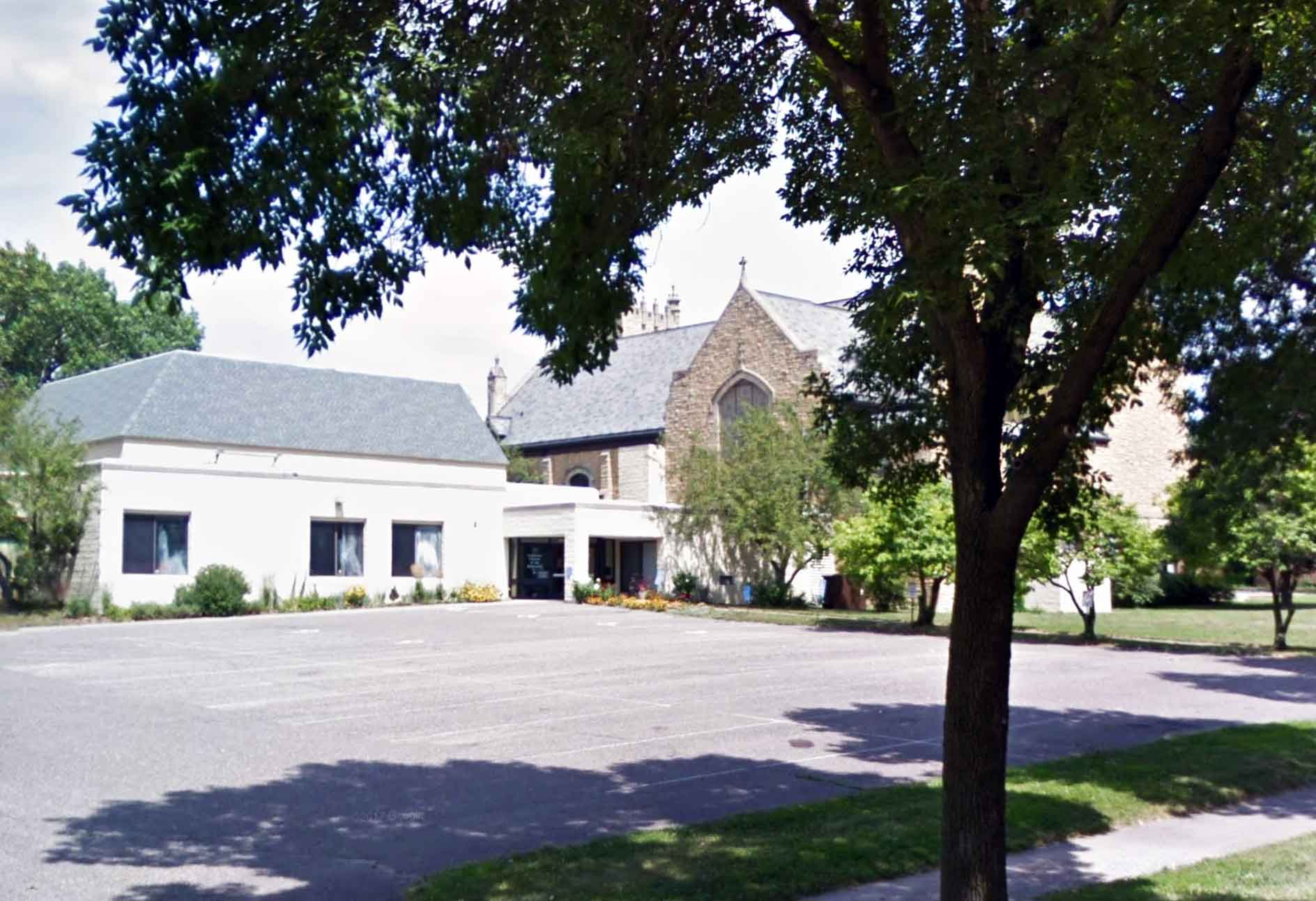 Urban Partnership and Community Development Location at 285 Dale Ave in St. Paul Minnesota